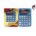 Calculadora Spiderman