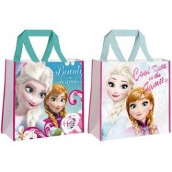 Bolsa Shopping Frozen Disney Surtido .38x38x12cm