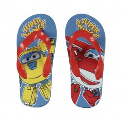 Chanclas Super Wings 12 Und.T.25 al 33