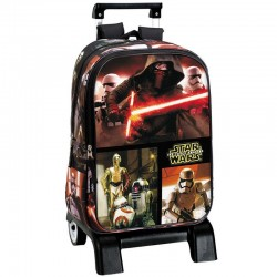 Trolley Star Wars The Force 30x43x14cm.