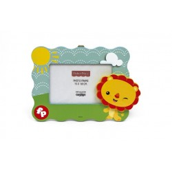 Marco Foto Fisher-Price 15x10cm.