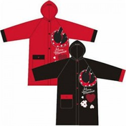 Impermeable Minnie 3Und.T:4-6-8
