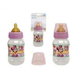 Biberon Minnie 300Ml.