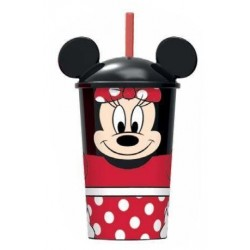 Vaso Character Minnie Disney