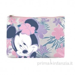 Neceser Minnie Disney 23x16cm