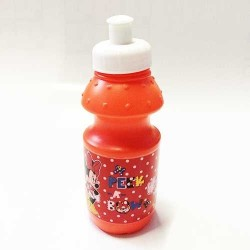 Botella Plastico Minnie Disney 400ML.