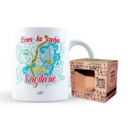 Taza Ceramica Mr.Cool Sagitario