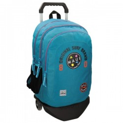 Mochila Doble C/Carro Maui & Sons Surf Adaptable