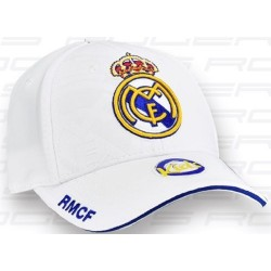 Gorra Real Madrid Junior