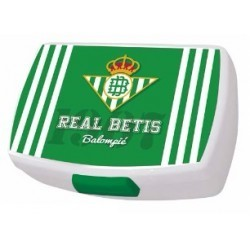 Sandwichera Real Betis