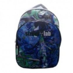 Mochila Street Lab Power Triple Bolsillos 43cm