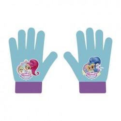 Guante Magico Shimmer and Shine T.Unica