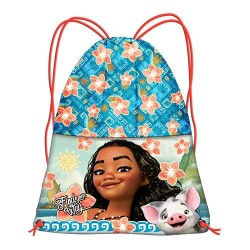 Saco Vaiana Disney Your Way 41x35x2cm.