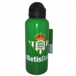 Botella Aluminio Betis 400ml