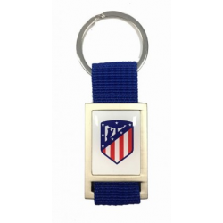 Llavero Nylon Atletico de Madrid
