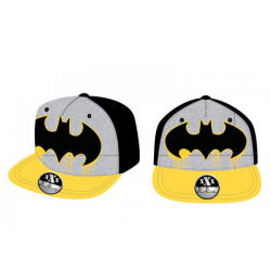 Gorra Batman DC Comics T.54-56