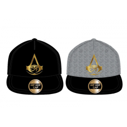 Gorra Assasins Creed T.54-56