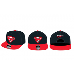 Gorra Superman DC Comics T.54-56