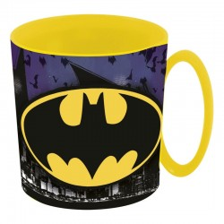 Taza Microonda Batman 360Ml.