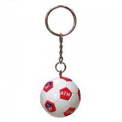 Llavero Atletico Madrid Balon