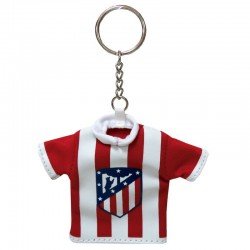 Llavero Atletico Madrid Camiseta
