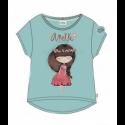 Camiseta Anekke 5Und.T.6-8-10-12-14