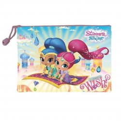Neceser Impermeable Shimmer and Shine 30x21cm
