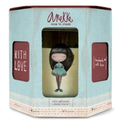 Vela Anekke Dream C/Regalo