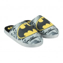 Zapatillas De Casa Batman 12Und.T.28/29-30/31-32/33-34/35: 4,4,3,1