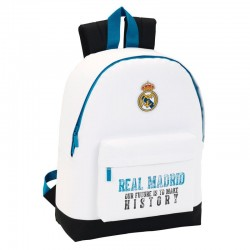 Real Madrid Backpack 32,5x15x43cm.