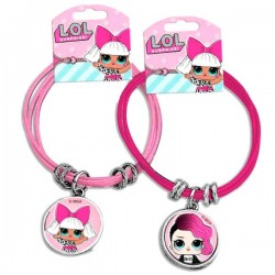 Pulsera LOL Surprise Fashion