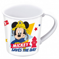 Taza Mickey Disney Baby Microondas 250Ml.