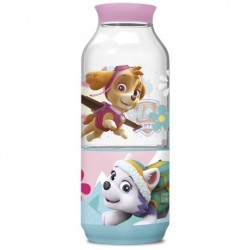 Botella Snack Skye Paw Patrol 300ml.