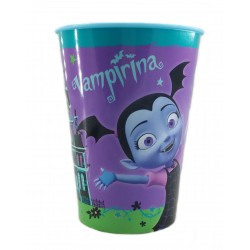 Vaso Apilable Vampirina Disney 260ml