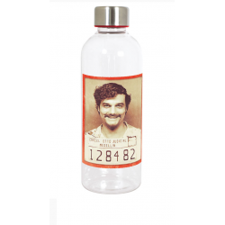 Botella Narcos Hidro 850ml.