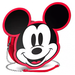 Bolso Mickey Disney 3D
