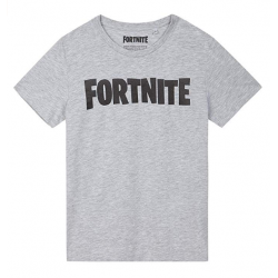 Camiseta Infantil  Fortnite T.16
