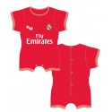 Pelele Bebe Real Madrid T.18m
