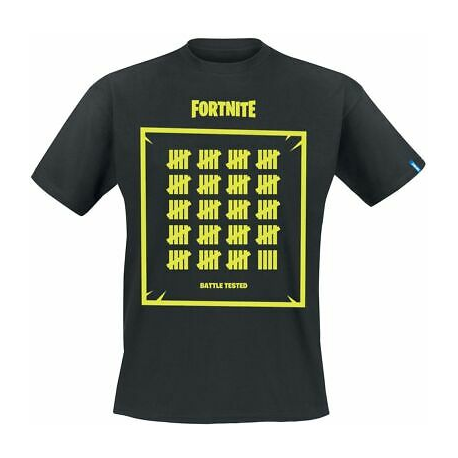 Camiseta Adulto Fortnite T.XXL