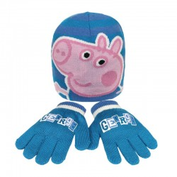 Set Gorro + Guantes George
