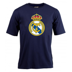 Camiseta Real Madrid Algodon T6