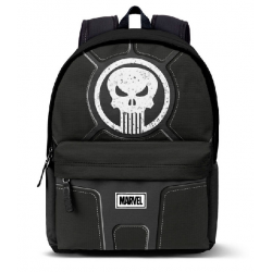 Mochila Punisher Marvel 42x30x20cm.
