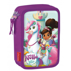 Plumier Nella Princess Triple