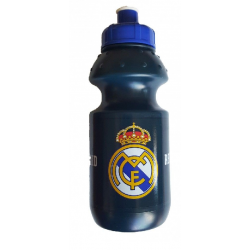 Botella Plastico Real Madrid 330l.