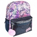 Mochila LOL Surprise 31x40x13cm.