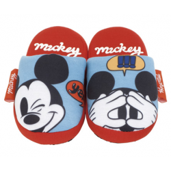 Zapatillas Mickey Disney 4Und.T.26/28/30/32