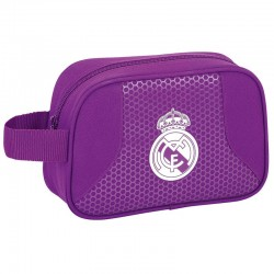 Neceser Real Madrid 22x13,5x8cm