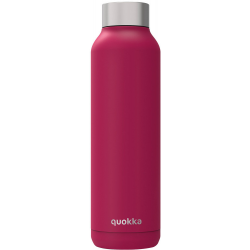 Botella Acero Inoxidable Solid Rosewood Quokka 630ml