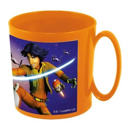 Taza Star Wars Microondas 36Cl.