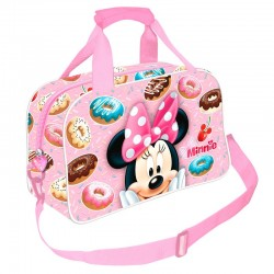Bolsa Deporte Minnie Disney Sweet 25x38x15cm.